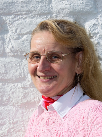 Ursula Münster