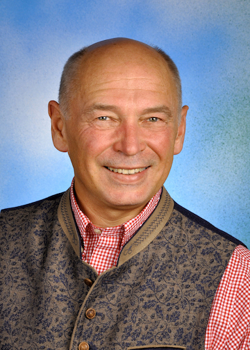 Peter Kress